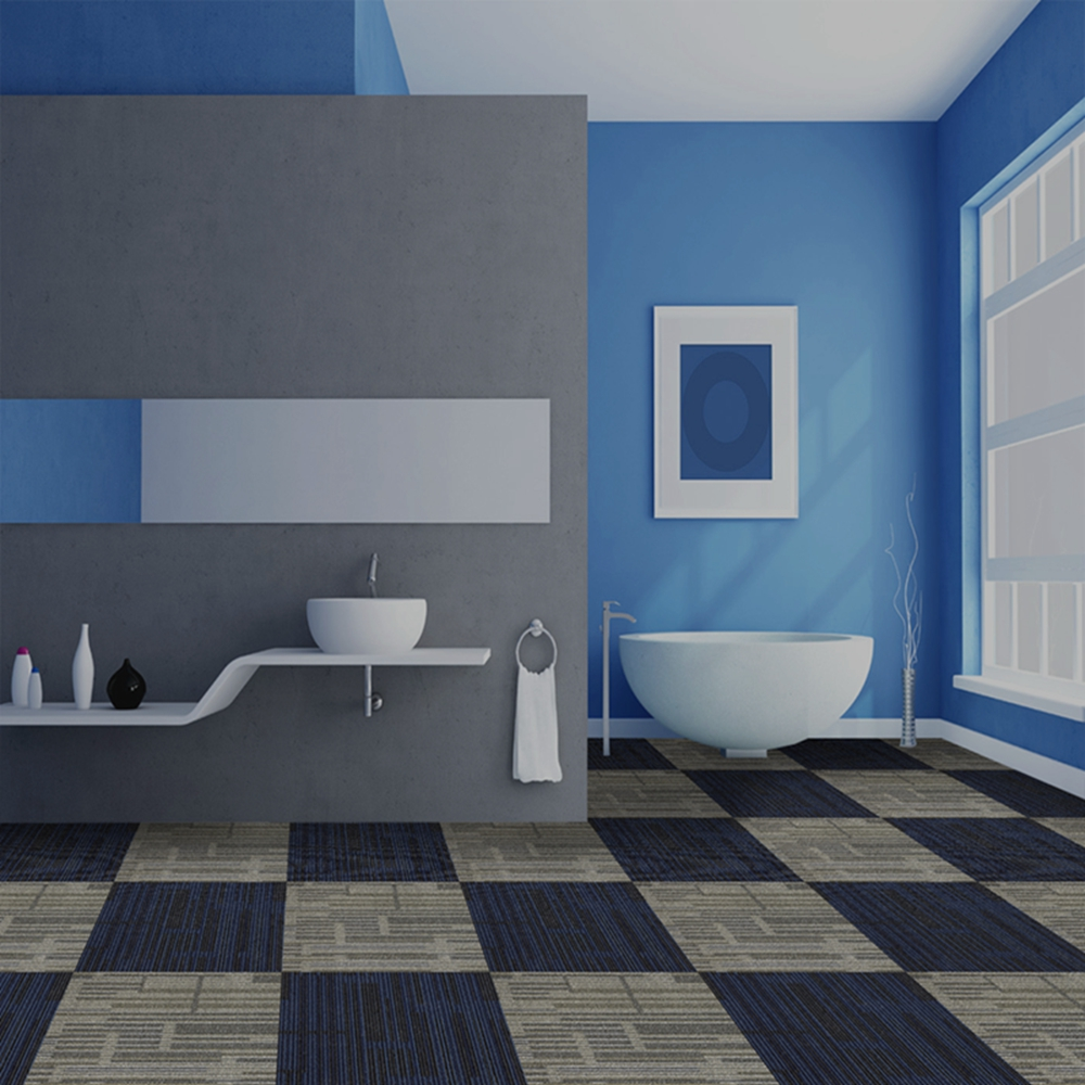 Hot Sale New Carpet Design Commercial Office Tufted Carpet Tile ...