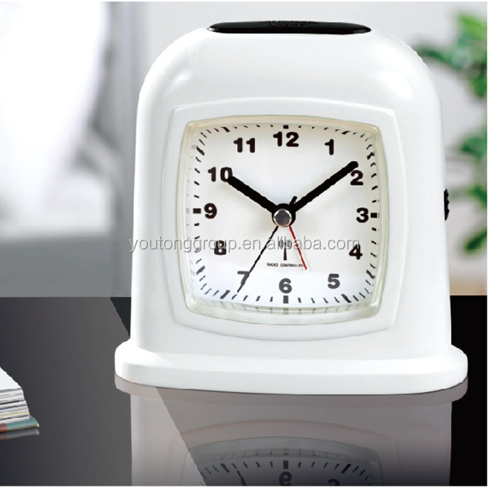 Free Standing Alarm Clock,High Quality Table Clok For Office