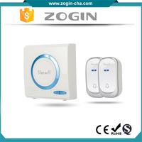Top Quality wireless doorbell kit home depot door & window accessories