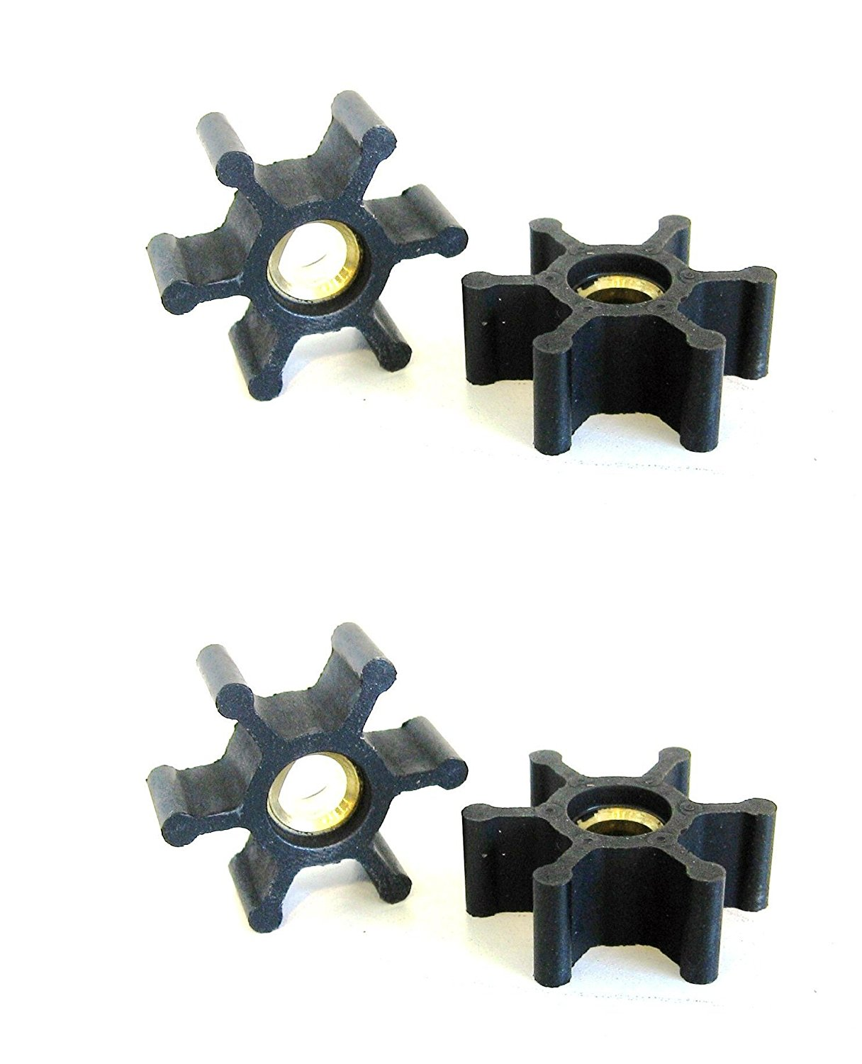 Pondmaster 12575 MD//PM 3-5 Replacement Impellers
