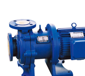 CQB-F Resistant corrosion resistant liquid fluoroplastics Magnetic water drive centrifugal Gear air Diaphragm Pump Low Price