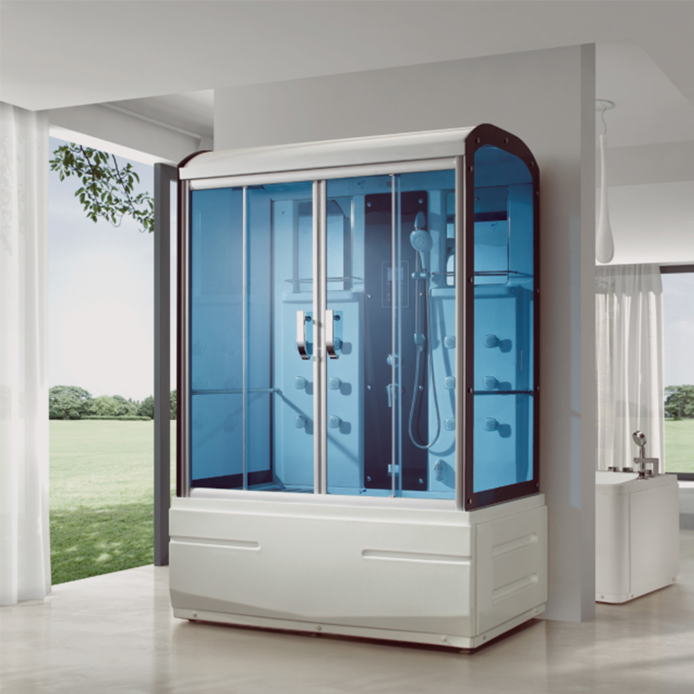 Hs-sr2277t Complete Steam Shower Cabins Couple Steam Room For Sale ...