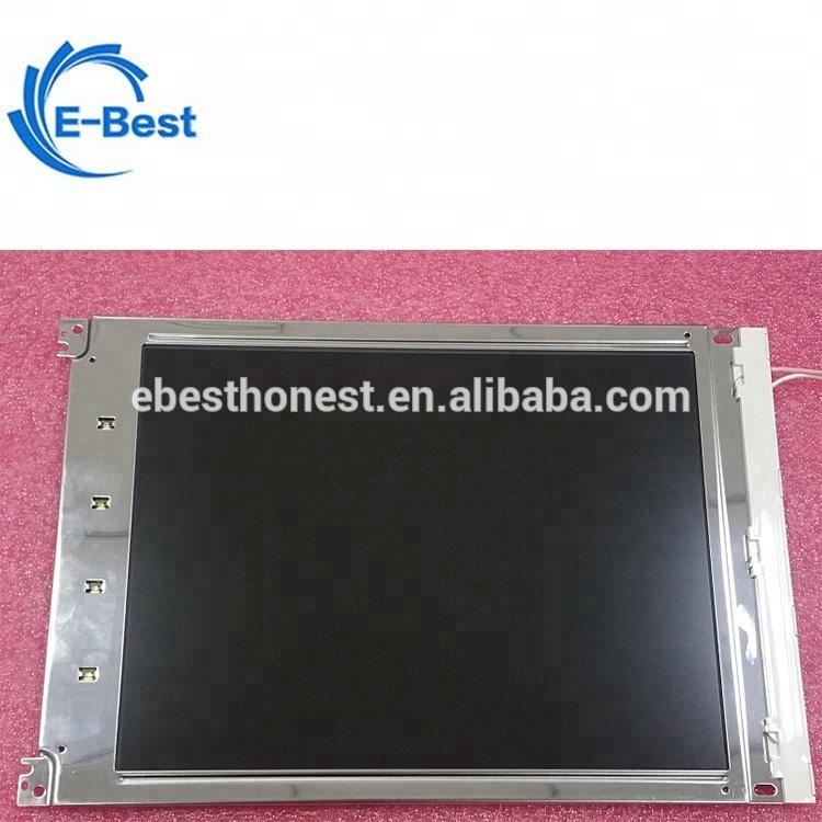 Vga-Signaleingang Lcd-Controller-Karte 6,5 Zoll G065VN01 V2 640X480 Lcd-Anzei qe