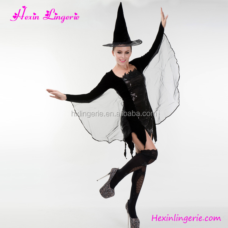 c668f49fd79 China black shiny costume wholesale 🇨🇳 - Alibaba