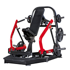 Perfect Design Strength Equipement De Gym Plate Loaded Chest & Decline Combo Machine