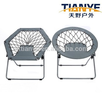 buy product detail chair folding mesh metal bungee moon bungie