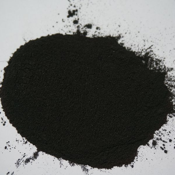 Hydrogenated vegetable oil extraction agent charcoal chemicals