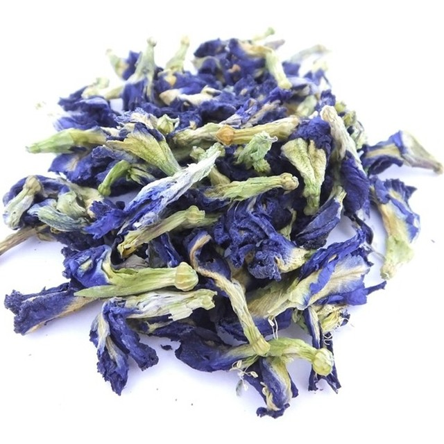Wholesale Blue Tea Butterfly Pea Flower Tea With Good Price - Buy ...