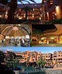 5 STARS ECO TOURISM COMPLEX HOTEL, SPAIN