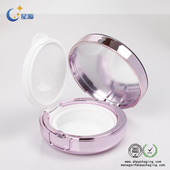 New Air Cushion Bb Cream Diy Empty Case Refill Replace Puff Cosmetic Packaging Cc Foundation Container Buy Empty Powder Container Air Cushion Bb