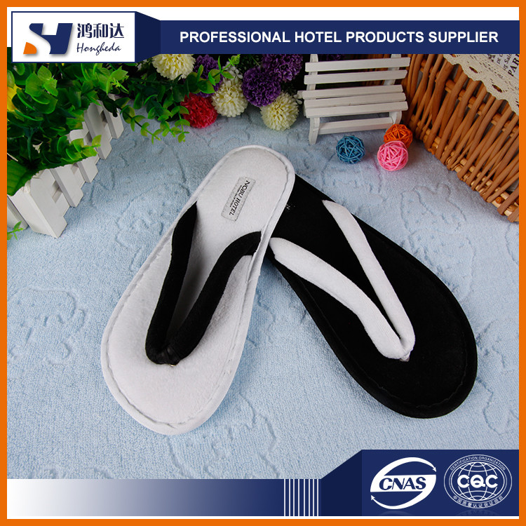 Comfortable adult flip flops disposable men eva slippers 2017