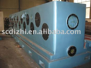 Aluminium Rod Continuous Casting And Rolling Mill,Ccr Line
