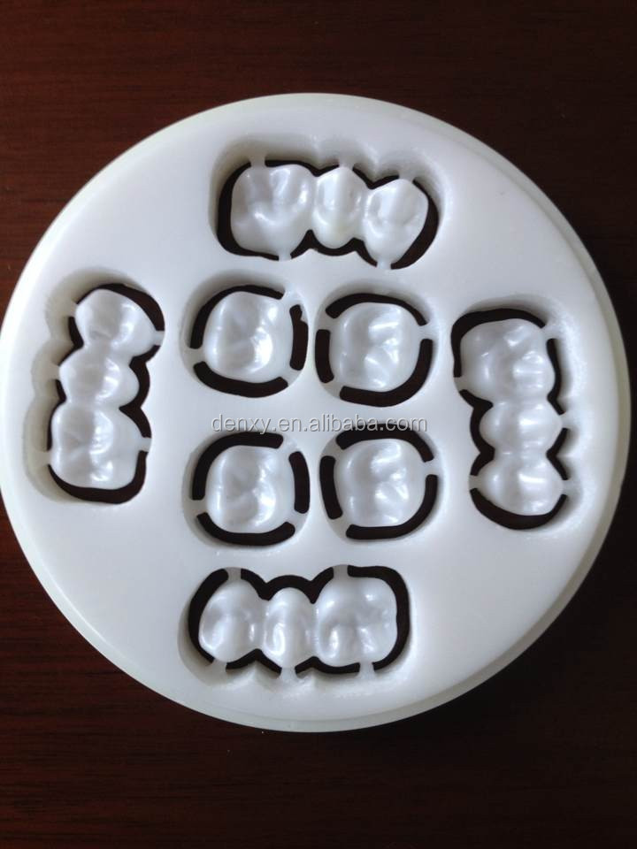 Dental Zirconia Blanks Ceramic Blocks Cad Cam Zirconia