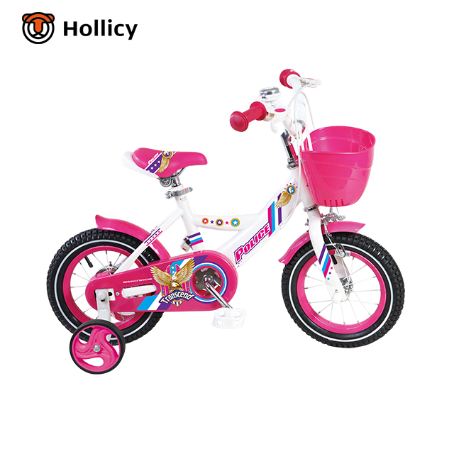 low price kids balance bike for 3 to 5 years old girls children quad cycle made in China