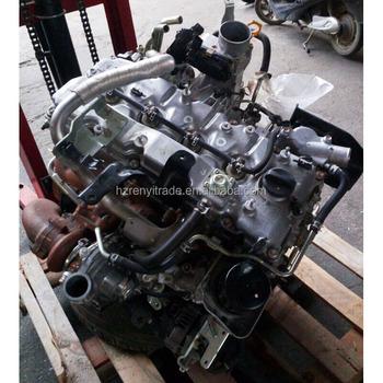 4jj1 4jj1xysa Ai-4jj1xysa-01 Engine Diesel 4 Cylinder Complete Engine - Buy  Engine Diesel,4 Cylinder Complete Engine,4jj1 Engine Product on
