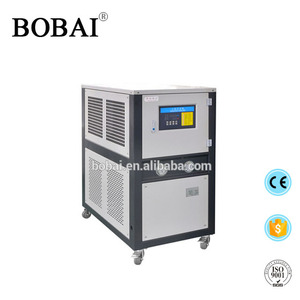 China 220V/380V mini water chiller machine price