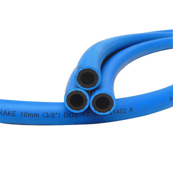 YUTE sae j1402 dot approved epdm flexible air brake 1/4 truck hose