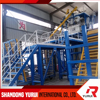 sandwich panel manufacturers machine/thermal insulation eps sandwich panel equipment