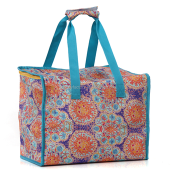 Monogrammed Insulated Beach Bag Lilly Pulitzer Cooler