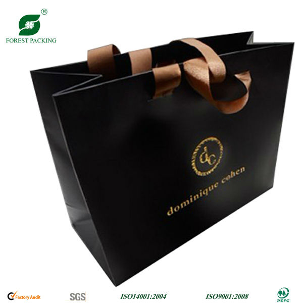 Elegant Packing Shopping Bag Design Template (fp70003) - Buy ...