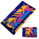 custom printing multifunctional tube bandana head wear scarf