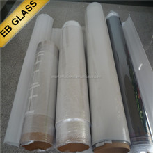 electrically dimmable foil/remote control smart tint EB GLASS BRAND