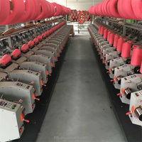 FEIHU yarn spinning machine yarn winding machine yarn winding coning machine manufacturer