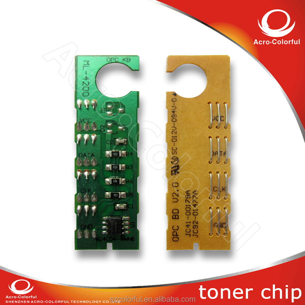 Reset Toner Chip for Xerox Brand Phaser 3420 Compatible Toner Cartridge