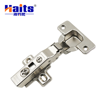 Haits Hardware 35mm Clip On Spring Door Hinges Door Cabinet Furniture  Accessories Fittings For Furniture
