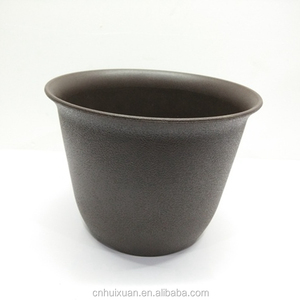 wholesale high quality plastic plant pot