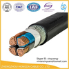 0.6/1KV 25mm2 3 Phase 4Core Armoured Cable Plus Earth AC Cable