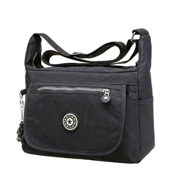 44ef9ff239d7 Brand new Women's Bag Waterproof Nylon Casual Leisure Messenger Bag  crossbody Travel Shoulder Bags Women Handbags   Shophia