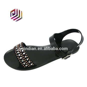 9883a7eb750 Wholesale Amazon Women Sandals High Quality Lady Shoes Selling - Buy ...
