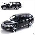 New Range Rover 1 24 rastar Wheelbase SUV alloy car models Off road vehicles Limited Collection