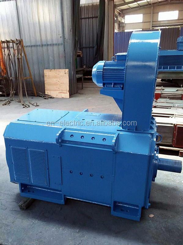 Manufacturer 110kw Dc Motor 110kw Dc Motor Wholesale