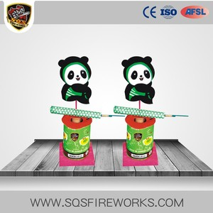 Buy Fireworks 24/6 PANDA ACROBATICS Hot Sale FOUNTAIN FIREWORKS