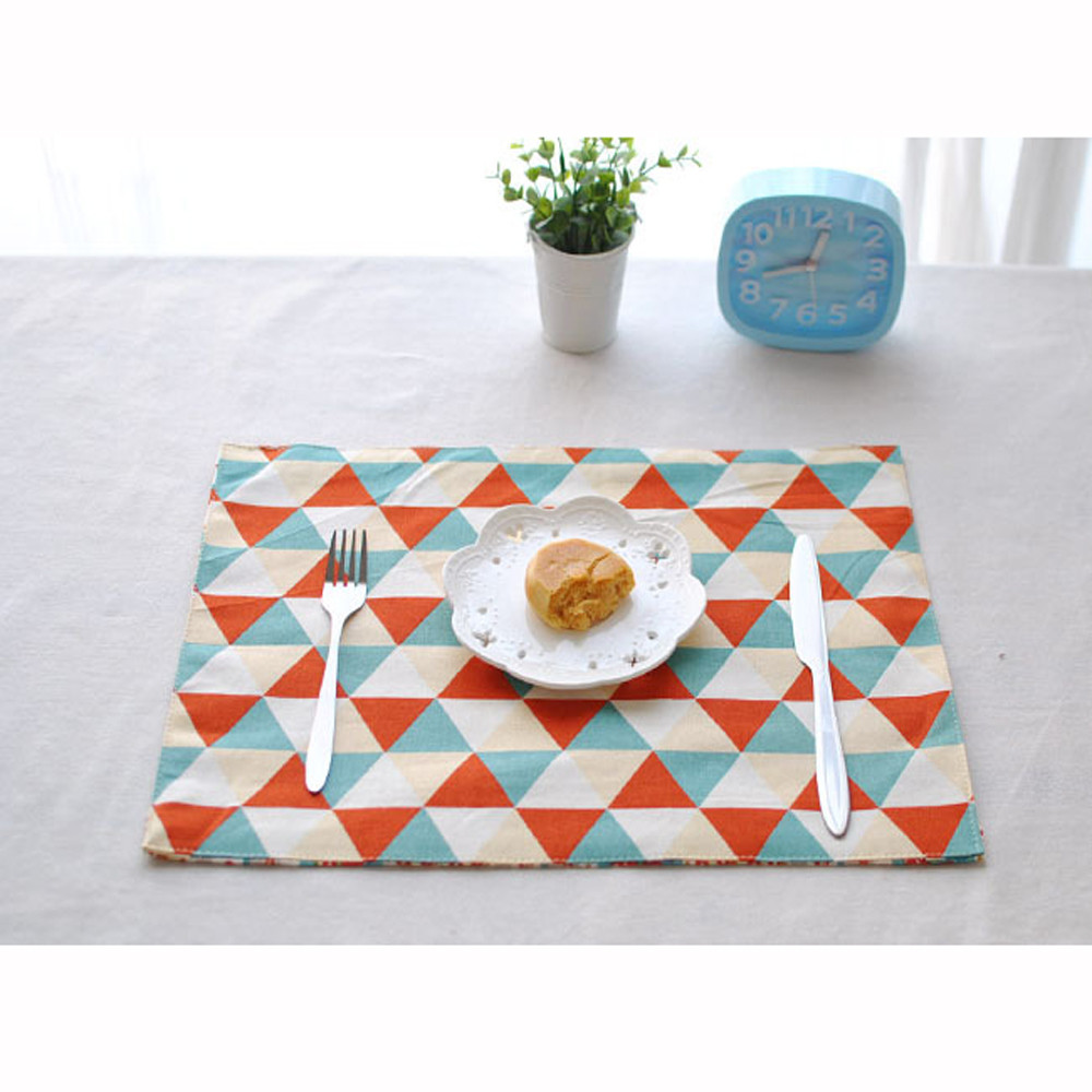 Plate Mat Table Mat Set Font B Kitchen Jpg