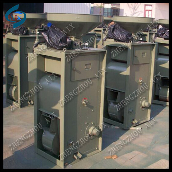 factory supplied rice milling unit SB 10D