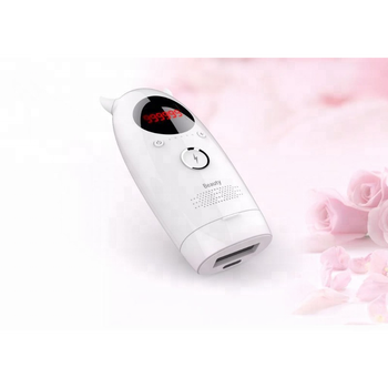IPL Laser Hair Removal Machine at Home, Permanent Hair Free, Skin Rejuvenation, Acne Treatment