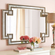 Professional Manufacturer Supplier square vanity wall mirror home decorative mirror
