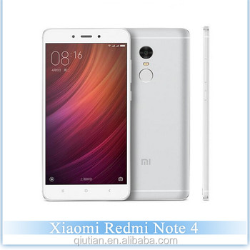 original xiaomi xiomi redmi note 4 note4 2gb 16gb 5 5