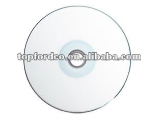 photo about Printable Cds identified as Blank White Inkjet Printable Cds 700mb 52x 80min - Get White Cds,Blank White Cds,52x White Cds Substance upon