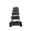 Steel Collapsible Bottle Cart/Hand Pull Watering Truck