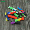 Eco-friendly Custom Filter Tips Reusable Silicone Smoking Filter Tips Pre Rolled Dry Herbs/Cigarette
