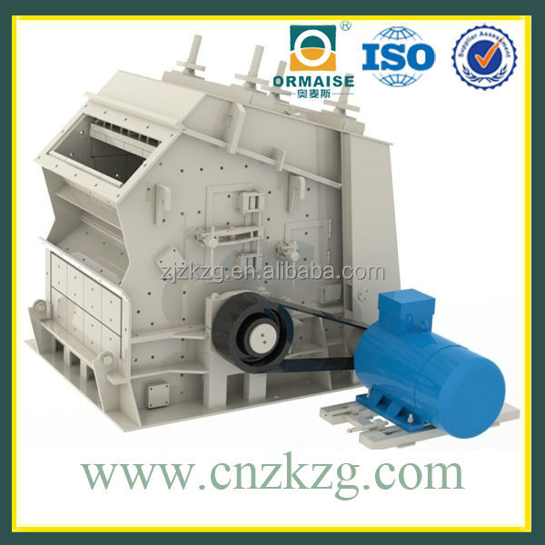 rock/stone impact crusher,rock crusher impact crusher,calcite impact crusher