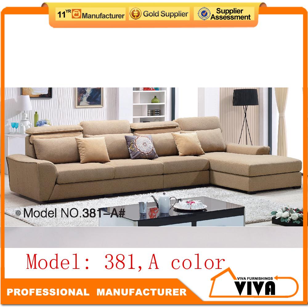 modern design foldable sofa cum bed,metal frame folding fabric