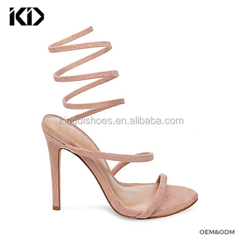 4624c5344f15 High heel sandals for wholesale sexy stiletto sandals online custom brand women  sexy shoes in summer
