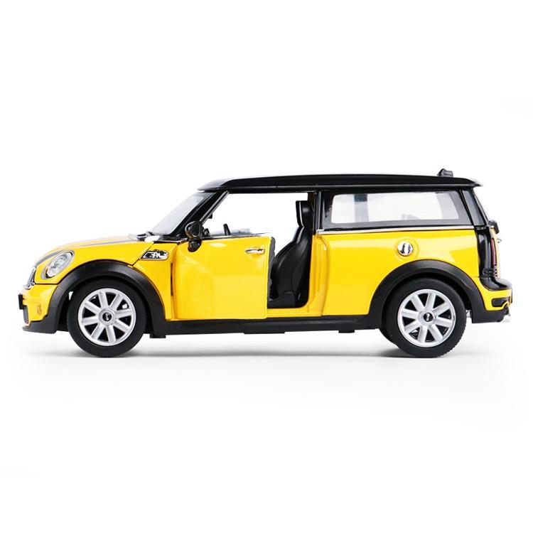 Hot Selling Rastar Mini Clubman Diecast Cars Buy Diecast Carmini