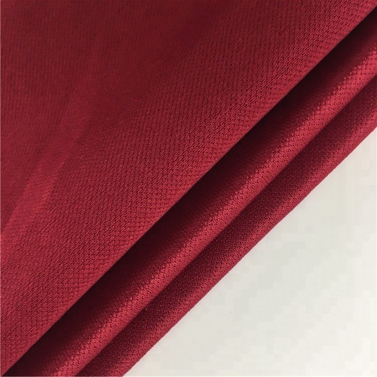 fabric knitting polyester staple fibre lower price