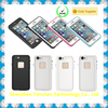 Custom cell phone cases PC Mobile Phone Waterproof Bag With String for Iphone 7